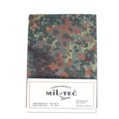 Bettwaesche flecktarn Mil-Tec
