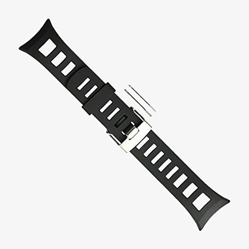 Suunto Zubehör QUEST STRAP, schwarz, One size, SS018489000
