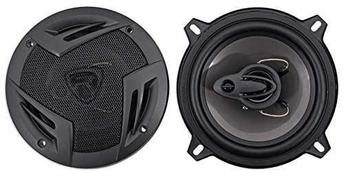 Rockville RV5.3A 3-Way 600W Speakers