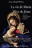 La vie de Marie, mère de Jésus