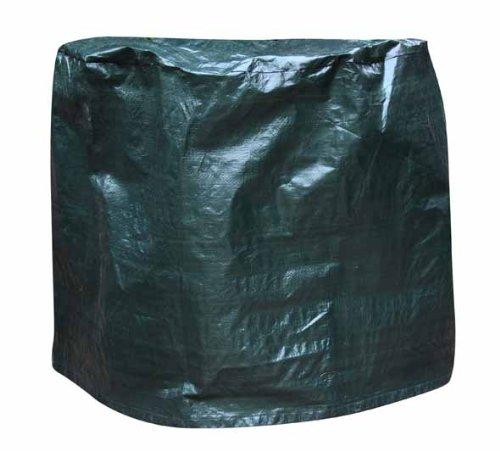 Gardeco cover-fb80 afdekzeil voor vuurschaal, tot groen diameter 80 cm