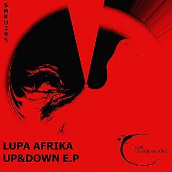 UP&DOWN E.P