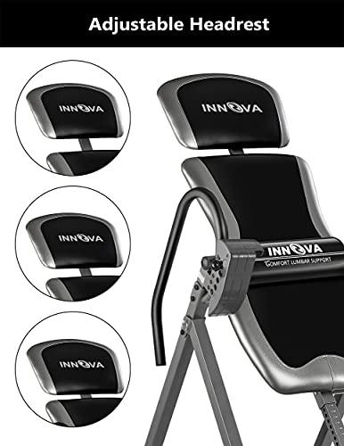 Innova ITX9600 Heavy Duty Inversion Table
