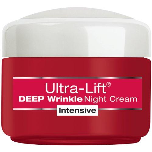 Garnier Ultra-lift Pro Deep Wrinkle Night Cream, 1.70-Ounces