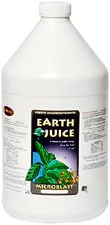 Earth Juice Microblast Earth Juice Microblast Gallon (4/Cs)