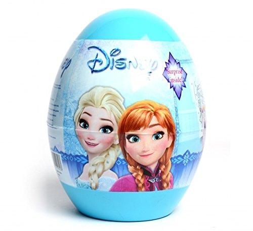 Disney - FR16108. Huevo Sorpresa. Diseño Frozen. Modelo Aleatorio.