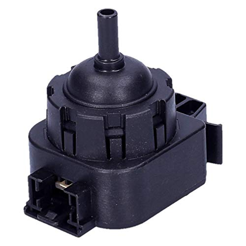 Wessper Ganancia Interruptor Impresión Wächter 1 compartimento de lavadora AEG L62260TL