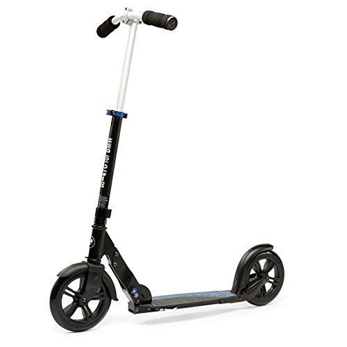 Original BMW - Micro for BMW - City Scooter Roller Tretroller für Kinder und Erwachsene