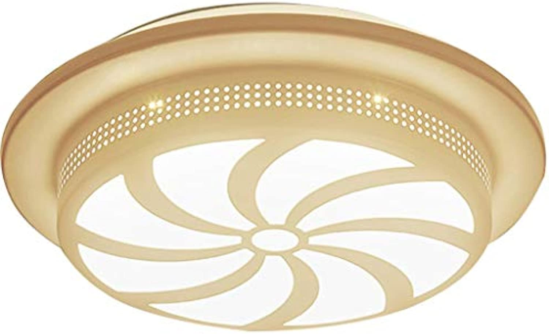 Giow Deckenleuchten, Ganglichter Startseite Deckenleuchten Persnlichkeit Garderobe Einfach Modern Balkon Kreativ Eingangsleuchten Flur LED Leuchten Art Design (Farbe    1)