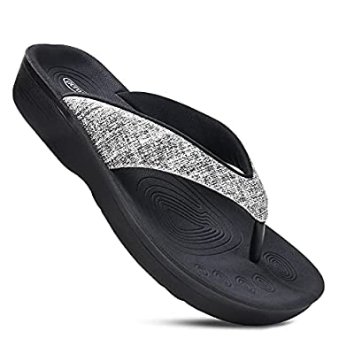 8507927d9d Top 20 Flip Flops With Arch Support 2019 | Boot Bomb
