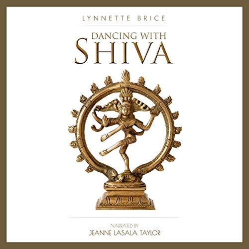 Dancing With Shiva audiobook cover art