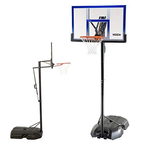LIFETIME Basketballanlage New York Portable