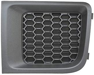 New Quantity limited Front Left Driver Side Outside Bezel Grille Cover Bumper For excellence
