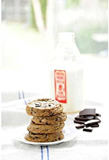 Christie Cookie Chocolate Chunk Cookie Dough, 3 Ounce -- 80 per case.