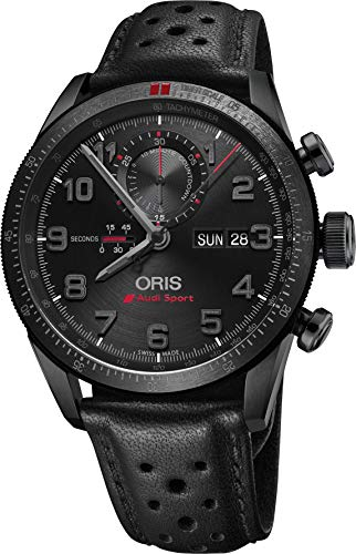 Oris Audi Sport Limited Edition II Chrono...