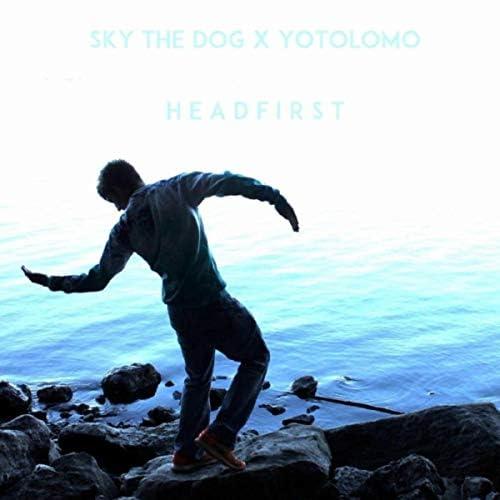 Sky the Dog