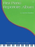 WP70 最初のピアノレパートリーアルバム (英語版)