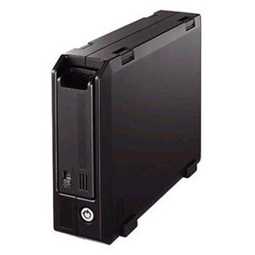 I-O DATA eSATA&USB 2.0/1.1対応 外付型ハードディスク RHD-UX500