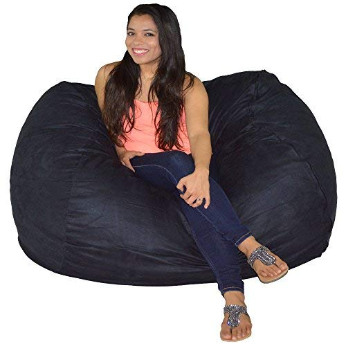 Gaming Bean Bag Chair by Cozy Sack...