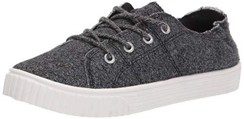 Madden Girl womens Marisa-h Sneaker, Black Multi, 6.5 US