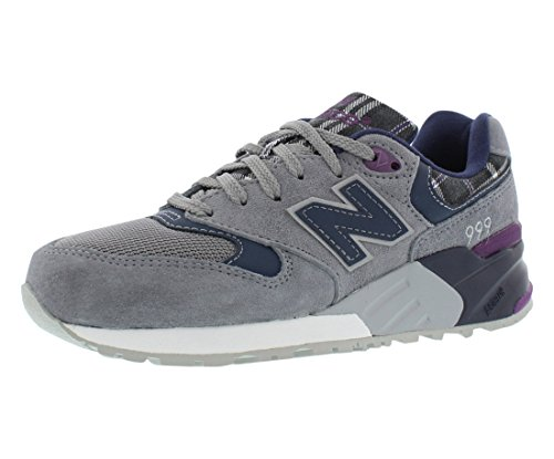 New Balance 999 Tartan Medium Women's Shoes Size 6.5