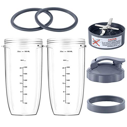 Catálogo de Repuestos para batidoras de vaso Top 5. 2