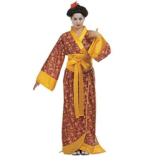 Widmann 35383 - Dames kostuum Kimono voor Geisha of Chinees
