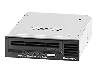 Quantum Tape Drive Components Other TC-L52AN-EY-C, Black (B007PTIDW6) | Amazon price tracker / tracking, Amazon price history charts, Amazon price watches, Amazon price drop alerts