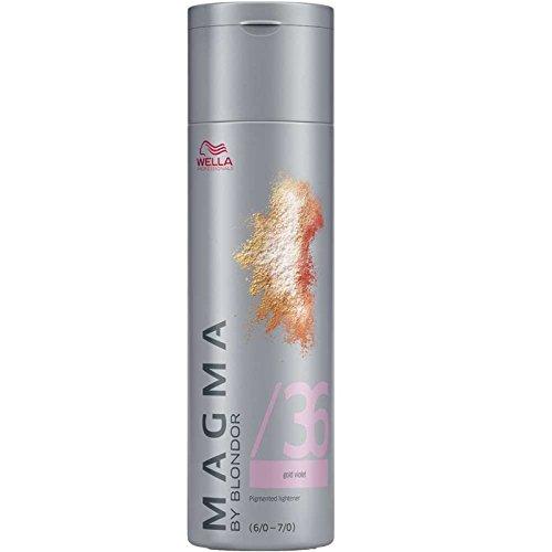 Wella MAGMA /36 Rose Marble, 120 g