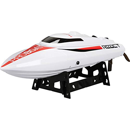 "Pro Boat React 17"" Self-Righting Brushed Deep-V RTR, PRB08024"