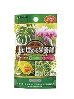 クロレラの恵み 土に埋める栄養剤 30g