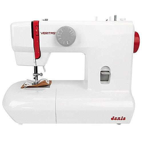 VERITAS Janis - Máquina de coser mecánica
