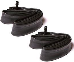 VeloChampion Lot de 3 Chambres /à air en butyle pour v/élo BMX Junior Valve Schrader 36 mm 14//16//18 1,75//2,125