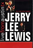 Songtexte von Jerry Lee Lewis - Live From Austin Tx