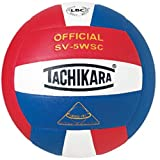 Tachikara USA Tachikara Indoor Composite Volleyball