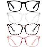 Blue Light Blocking Glasses -...