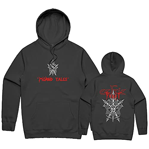 Celtic Frost Merch Celtic Frost Morbid Tales TShirt Youth Shirt Kid Shirt Shirt For Women Men Long Sleeve