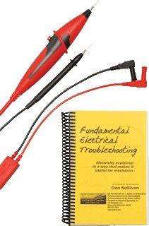 LOADpro Dynamic Test Leads & Troubleshooting Book