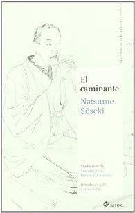 Caminante,El par Natsume Soseki