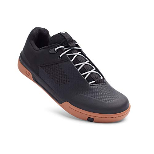 Crank Brothers Stamp Lace Black/Silver/Gum 12.0