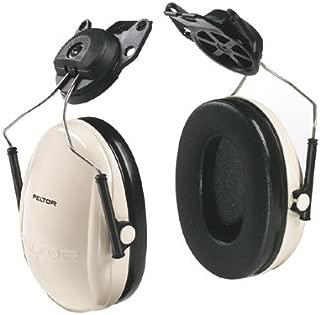 3M Personal Safety Division 247-H6P3E-V Peltor Optime 95 Cap-Mount Earmuffs44; Hearing Conservation H6P3E-V 10 Each Case