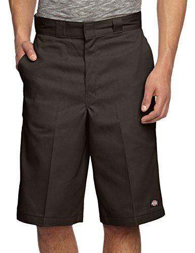 Dickies Dickies Herren Streetwear Male Workshorts 13 Zoll Multi-Pocket, Khaki, 28, 42 283