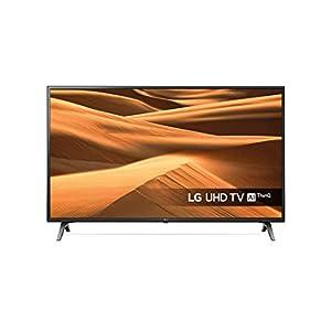 LG Electronics 65uk6300plb de 65 Pulgadas uhd 4k HDR Smart TV led con TDT Play: Amazon.es: Electrónica