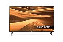 LG 65UM7100PLA 164 cm (65 Zoll) Fernseher (LCD, Single Triple Tuner, 4K Active HDR, Smart TV)©Amazon