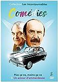 Comédies incontournables : Plus ça va,  moins ça va + Un amour d'emmerdeuse [Francia] [DVD]