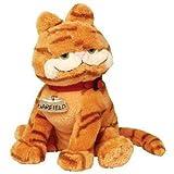 TY Beanie Baby - GARFIELD the Cat   Garfield Movie