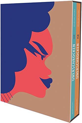 Unerschrocken: 2 Bände im Schuber (Porträts außergewöhnlicher Frauen) (Unerschrocken / Porträts außergewöhnlicher Frauen)