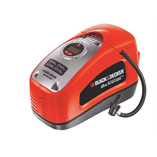 Black + Decker – Compressore di aria 13,8 Bar