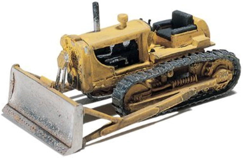 entrega rápida Woodland Scenics HO Bulldozer WOOD233 WOOD233 WOOD233 by Woodland Scenics  hasta un 65% de descuento