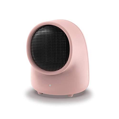 HBHHB Mini 500W Calefactor De Aire Caliente Fiebre PTC Estufa Electrica Poco...